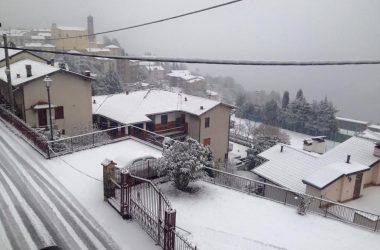 Inverno Ranzanico