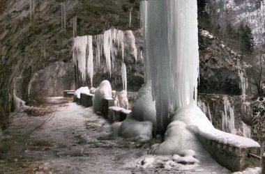 Inverno Via Mala Colere