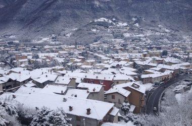Inverno a Casazza