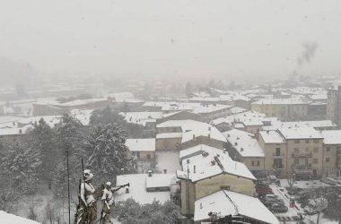 Inverno a Gorlago