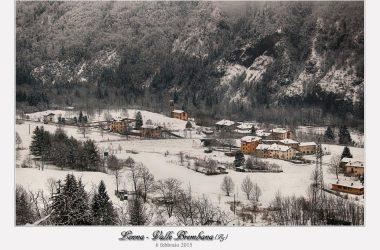 Inverno a Lenna
