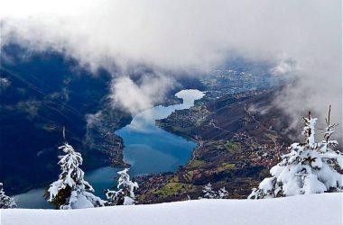 Inverno a Ranzanico