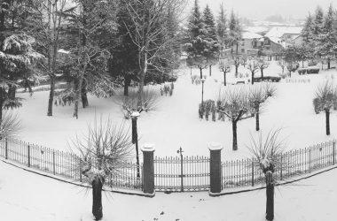 Inverno a Sovere