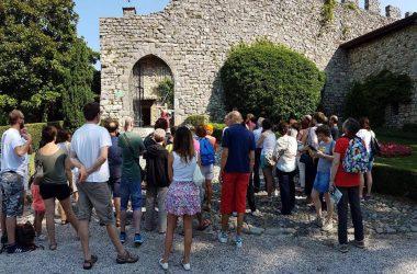 Itinerari Monasterolo del Castello
