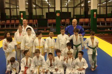 Judo Shentao Villa d'Adda