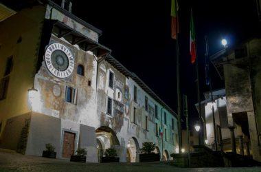L'Orologio Planetario Fanzago di Clusone Bg
