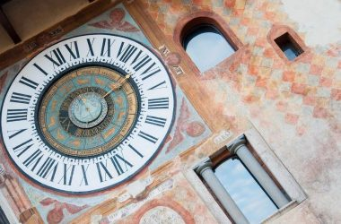 L'Orologio Planetario di Clusone