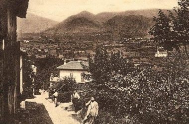 La Costa Ponteranica