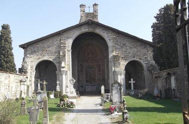 La Basilica Santa Giulia - Bonate Sotto Bergamo