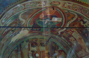 La Chiesa Ludovico di Tolosa – Camerata Cornello
