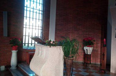 La Chiesa Madonna della campagna Chiuduno