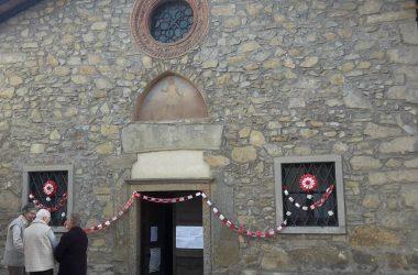 La Chiesa San Defendente a Favirano - Torre de Busi