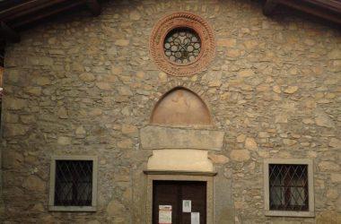 La Chiesa San Defendente a Favirano - Torre de Busi Bg