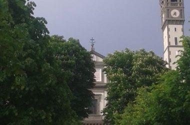 La Chiesa Sotto il Monte Giovanni XXIII