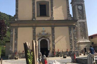 La Chiesa a Colere