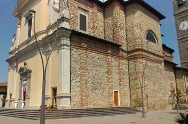 La Chiesa a Mornico al Serio