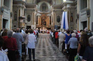 La Chiesa di Ranzanico