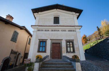 La Chiesa di Solto Collina