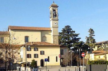 La Chiesa di Valbrembo