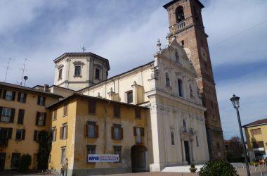 La Chiesa di Verdello