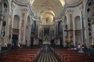 La Chiesa giubilare di Serina
