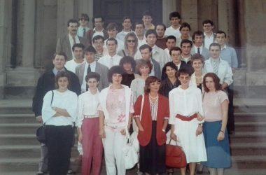 La Classe 1960 Urgnano