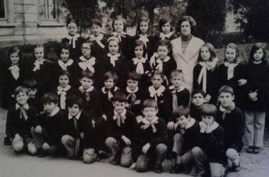 La Classe 1964 Urgnano