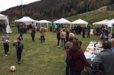 La Festa d'Autunno al Borgo del Mulino - Cusio