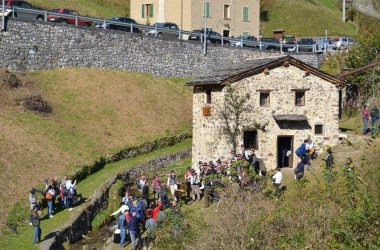 La Festa d'Autunno al Borgo del Mulino - Cusio Bergamo