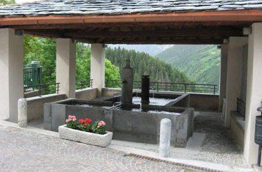 La Fontana di Azzone