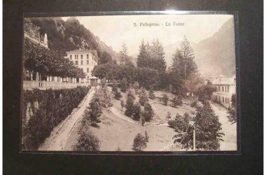 La Fonte San Pellegrino Terme