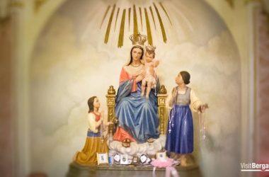 La Madonna delle Grazie – Ardesio
