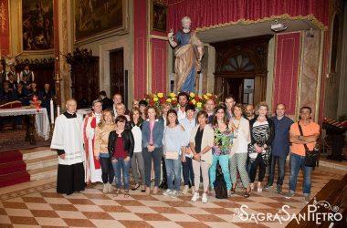 La Sagra di San Pietro Tagliuno