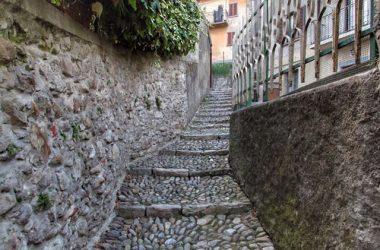La Scaletta di Almenno San Salvatore