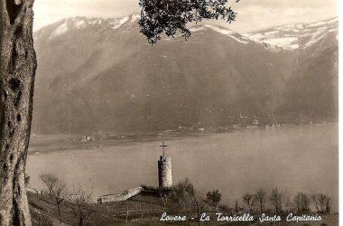 La Torricella San Capitanio - Lovere