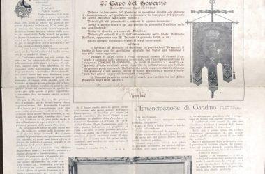 La ValGandino Giornale