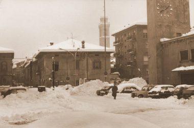 La Vecchia Piazza di Albino