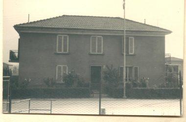 La casa al ponte di Costa Volpino