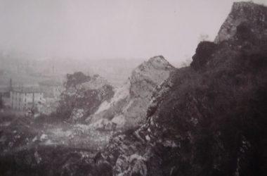 La cava di Costa Volpino