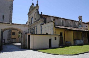 La chiesa di Comun Nuovo
