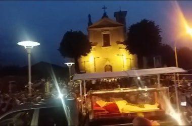 La chiesa di Mapello