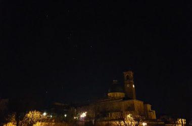 La chiesa di Pontirolo Nuovo