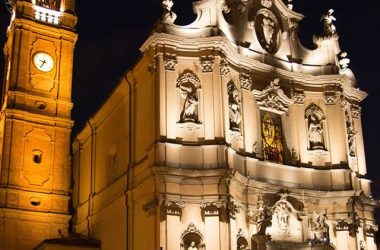 La chiesa di San Zenone Parrocchia Osio Sotto