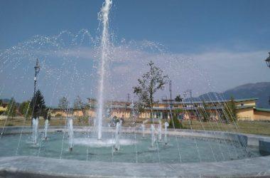 La fontana di Brembate Sopra