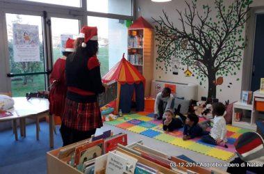 La scuola dell'infanzia e nido MADRE TERESA Cavernago