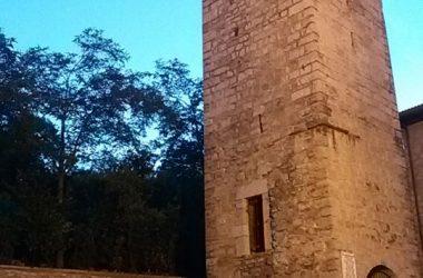 La torre di Capizzone