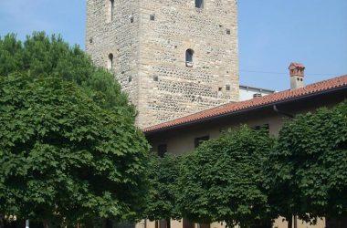 La torre di orio al Serio