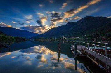 Lago a Ranzanico