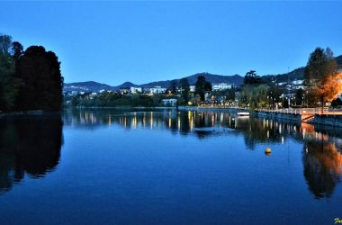 Lago a Sarnico