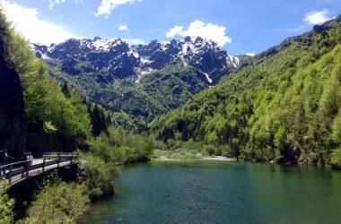 Lago di Cassiglio